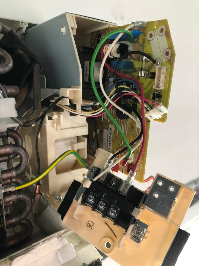 Air Conditioning Repairing Systems
